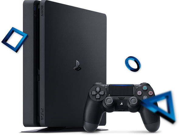 Sony Console Trade-In Product
